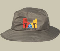 The Grand Time Mens Hat
