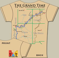 The Grand Time T-Shirt